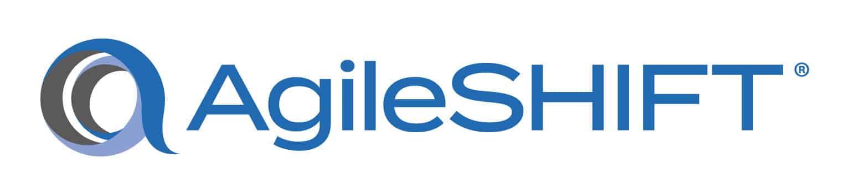 agile shift logo