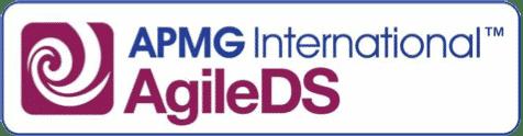 AgileDS logo